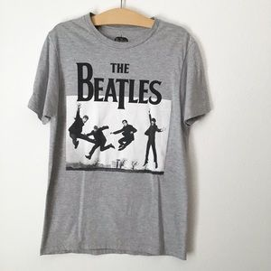 The Beatles Graphic T-Shirt | Size Small
